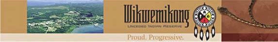 Wikwemikong Tourism Association